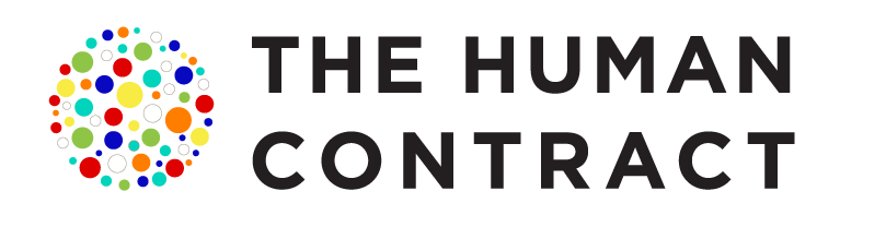 The Human Contract logo